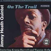 Jimmy Heath: On the Trail [Limited]