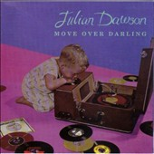Julian Dawson: Move Over Darling