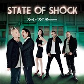 State of Shock: Rock 'N Roll Romance