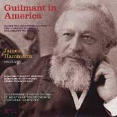 Guilmant in America / James Hammann
