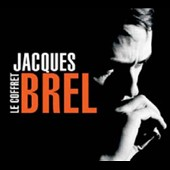 Jacques Brel: The Box Set [Digipak]