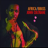 John Coltrane: Africa/Brass Sessions, Vol. 2