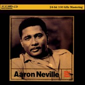Aaron Neville: Warm Your Heart [Digipak]