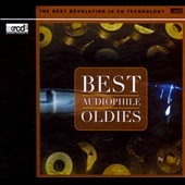 Various Artists: Best Audiophile Oldies [Digipak]