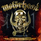 Motörhead: The  Best the Rest the Rare