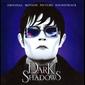 Various Artists: Dark Shadows [Original Motion Picture Soundtrack]