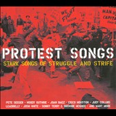 Various Artists: Songs of Protest