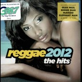 Various Artists: Reggae 2012: the Hits