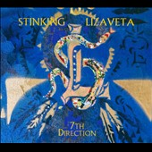 Stinking Lizaveta: The  Seventh Direction [Digipak]