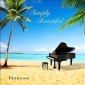 Nadama: Simply Beautiful [Digipak]