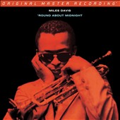 Miles Davis/Miles Davis Quintet: 'Round About Midnight