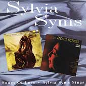 Sylvia Syms: Sylvia Sims Sings/Songs of Love