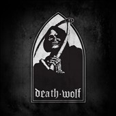 Death Wolf: II: Black Armoured Death [Digipak]