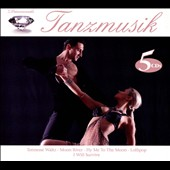 Various Artists: Tanzmusik [Box]