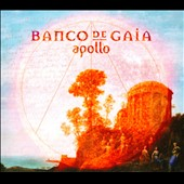 Banco de Gaia: Apollo [Digipak]