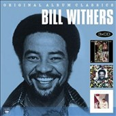 Bill Withers: Original Album Classics [3CD] [Box]