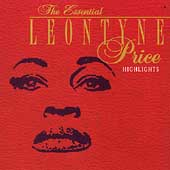 The Essential Leontyne Price - Highlights