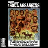 Muggs: Muggs Presents the Soul Assassins, Chapter I [PA]
