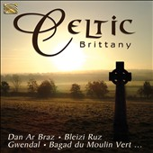 Various Artists: Celtic Brittany
