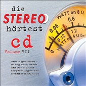 Various Artists: Die Hörtest, Vol. 7
