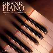 Various Artists: Grand Piano: Narada Anniversary Collection