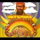 Joe Higgs: Unity Is Power