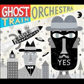 Ghost Train Orchestra: Book of Rhapsodies