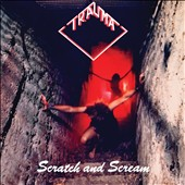 Trauma ('80s Thrash): Scratch and Scream [Digipak]