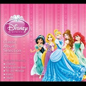 Various Artists: Disney Princess: Classic Album Selection [Box]