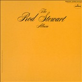 Rod Stewart: The Rod Stewart Album [Digipak]