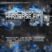 Various Artists: Hardbase.FM, Vol. 4