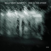 Billy Hart Quartet/Billy Hart: One Is the Other *
