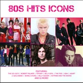 Various Artists: Icon: 80's Hits