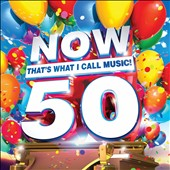 Various Artists: Now, Vol. 50
