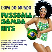 Various Artists: Copa Do Mundo: Fuáball & Samba
