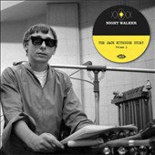 Various Artists: Night Walker: The Jack Nitzsche Story, Vol. 3