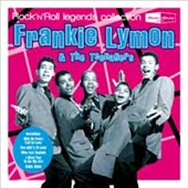 Frankie Lymon & the Teenagers: Rock 'n' Roll Legends *