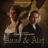 Mark R. Candasamy: Anne & Alet