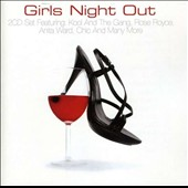 Various Artists: Girls Night Out [Legacy]