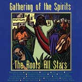 Mutabaruka: Gathering of the Spirits