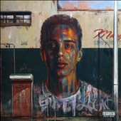 Logic (Rap): Under Pressure [Deluxe Version] [PA] [10/21] *