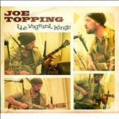 Joe Topping: The Vagrant Kings
