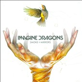 Imagine Dragons: Smoke + Mirrors [Super Deluxe Version]
