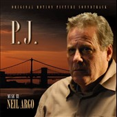 Neil Argo: P.J. [Original Motion Picture Soundtrack]