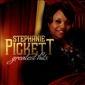 Stephanie Pickett: Greatest Hits