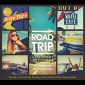 Various Artists: Road Trip: A New Journey