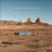 Between the Buried and Me: Coma Ecliptic [Digipak]