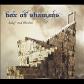 Box of Shamans: Belief and Illusion