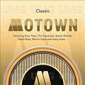 Various Artists: Classic Motown [Digipak]