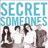 Secret Someones: Secret Someones
